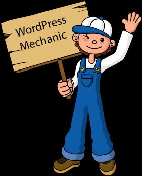 WordPress Mechanic - WordPress Plugin